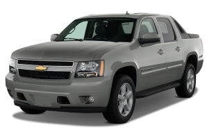 Chevrolet Avalanche Autoradio GPS DVD | Autoradio Multimédia GPS Compatible Chevrolet Avalanche