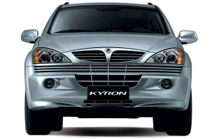 Autoradio Android Navigation pour SsangYong Kyron | Autoradio Multimedia GPS Android SsangYong Kyron