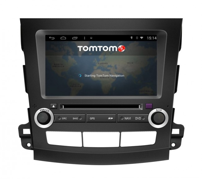 peugeot 4007 s160 android 4 4 autoradio gps dvd s160 android 4 4 4 autoradio lecteur dvd gps. Black Bedroom Furniture Sets. Home Design Ideas