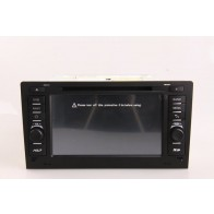 Audi A8 Android 4.0 Autoradio DVD GPS TNT TV iPod Wifi 3G USB SD option - Autoradio Multimedia Double Din sous Android 4.0 special pour Audi A8 Bluetooth GPS Lecteur DVD voiture (1994-2003)