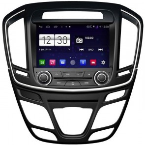 S160 Android 4.4.4 Autoradio Lecteur DVD GPS Compatible pour Opel Insignia-1