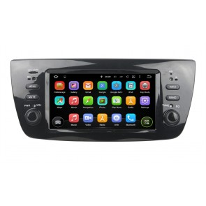 Opel Combo Android 5.1.1 Autoradio DVD GPS Navigation avec Ecran tactile Bluetooth Parrot Telecommande au Volant DAB+ Microphone RDS CD SD USB 3G Wifi TV MirrorLink OBD2 - Android 5.1.1 Autoradio Lecteur DVD GPS Compatible pour Opel Combo (De 2012)