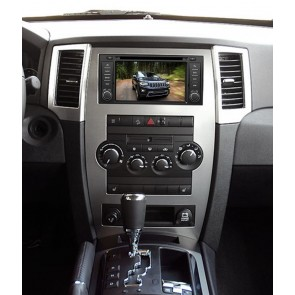 Chrysler Town & Country S160 Android 4.4.4 Autoradio GPS DVD avec Ecran tactile Support Smartphone Bluetooth kit main libre Micro CD USB Wifi TV MirrorLink - S160 Android 4.4.4 Autoradio Lecteur DVD GPS Compatible pour Chrysler Town & Country (2011-2014)