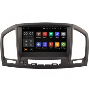 Android 7.1.1 Autoradio Lecteur DVD GPS Compatible pour Opel Insignia (2009-2013)-1