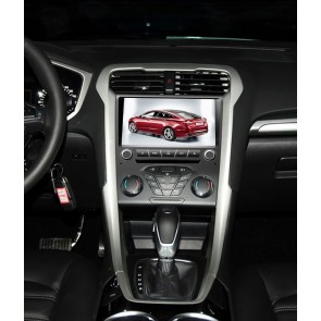 Ford Mondeo S160 Android 4.4.4 Autoradio GPS DVD avec HD Ecran tactile Support Smartphone Bluetooth kit main libre Microphone RDS CD SD USB 3G Wifi TV MirrorLink - S160 Android 4.4.4 Autoradio Lecteur DVD GPS Compatible pour Ford Mondeo (De 2013)