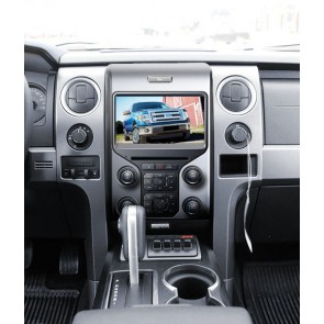 Ford F-150 S160 Android 4.4.4 Autoradio GPS DVD avec HD Ecran tactile Support Smartphone Bluetooth kit main libre Microphone RDS CD SD USB 3G Wifi TV MirrorLink - S160 Android 4.4.4 Autoradio Lecteur DVD GPS Compatible pour Ford F-150 (2013-2015)